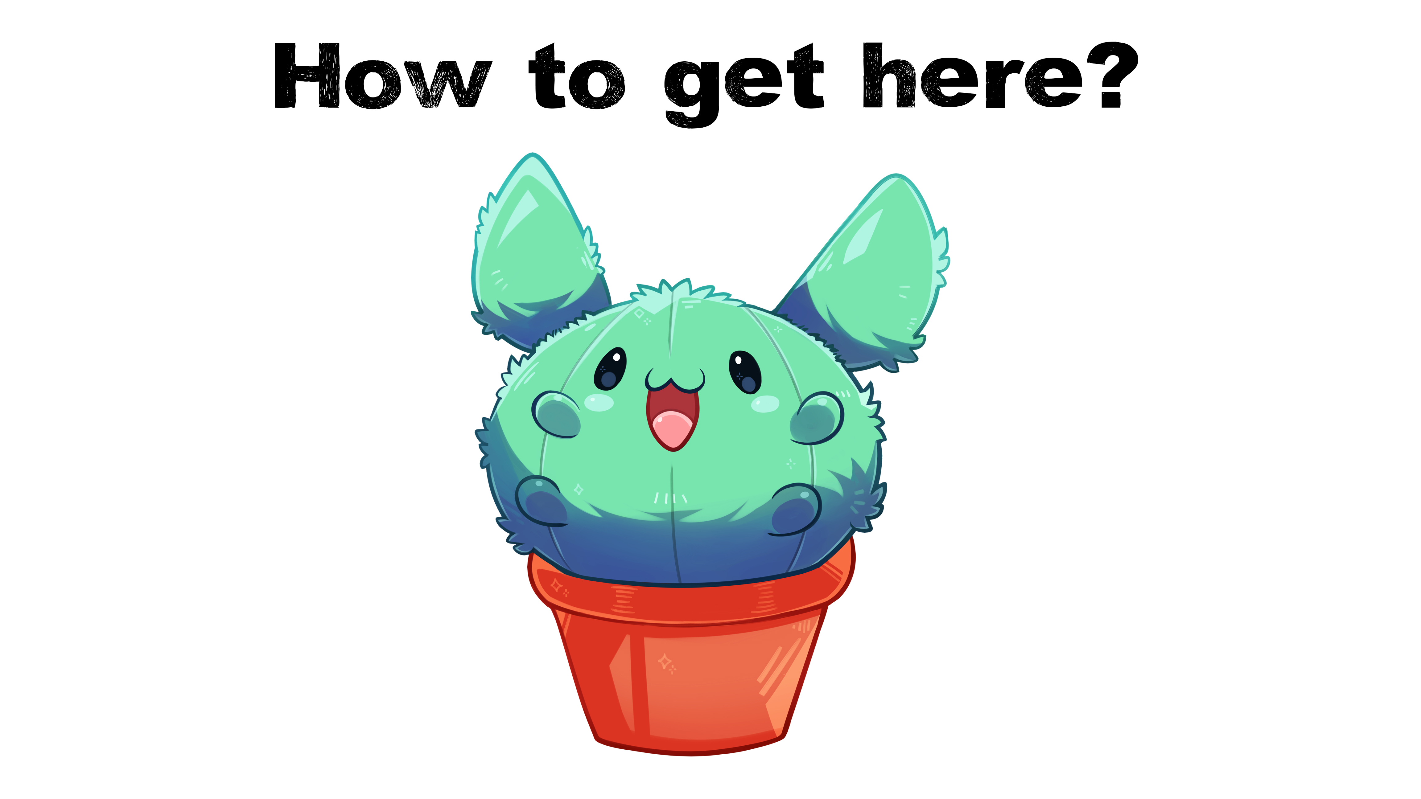 how to get